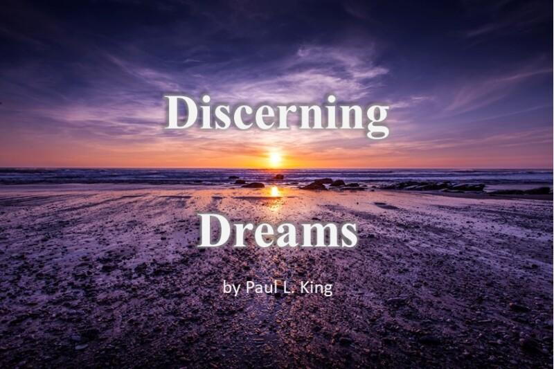 Discerning Dreams