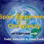Spirit-Empowered Christianity