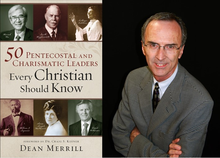 They Moved the Kingdom of God Forward: An interview with Dean Merrill